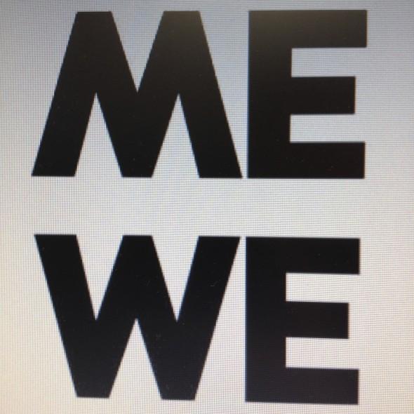 me/we 01